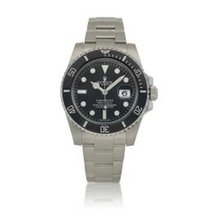 Rolex 116610 Сталь 2010 Submariner Date 40mm
