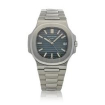 Patek Philippe Steel 40mm Automatic 5711/1A United States of America, New York, New York