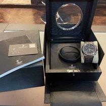 Hublot Classic Fusion Racing Grey Титан 45mm Cерый Без цифр Россия, 6000000