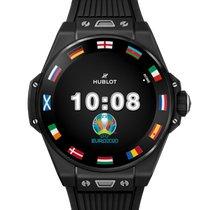 Hublot Big Bang new 2021 Quartz Watch with original box and original papers 440.CI.1100.RX.EUR20_NFT