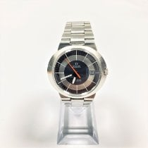 Omega Steel 41mm Automatic 166.039 pre-owned