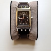 Jaeger-LeCoultre Reverso (submodel) 290.8.60 Very good Steel Automatic