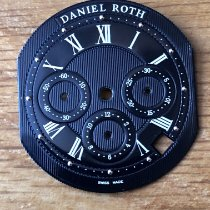 Daniel Roth Parts/Accessories Men's watch/Unisex pre-owned