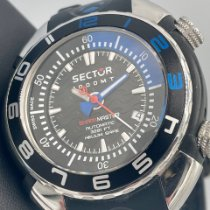 Sector Steel 46mm Automatic Shark Master pre-owned United States of America, Florida, Pompano Beach