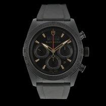 Tudor 42000CN Céramique 2015 Fastrider Black Shield 42mm occasion