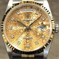 Rolex Day-Date 36 36mm United States of America, Texas, Dallas