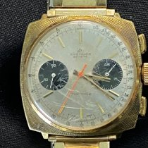 Breitling Top Time Steel Silver No numerals United States of America, Florida, Navarre