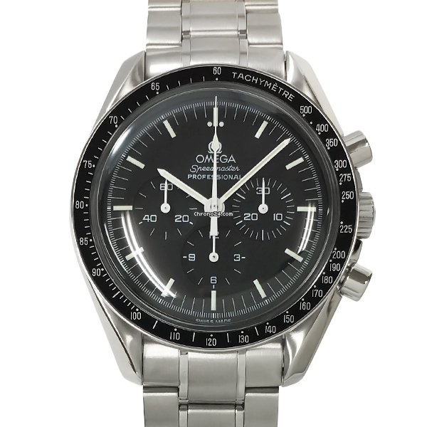 Omega Speedmaster Professional Moonwatch 3570.50.00 tweedehands