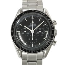 Omega Speedmaster Professional Moonwatch 3570.50.00 Gut Stahl 42mm Handaufzug