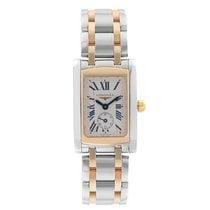 Longines DolceVita new Quartz Watch only