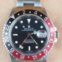 Rolex GMT-Master II Acciaio 40mm Nero Senza numeri Italia, Torino