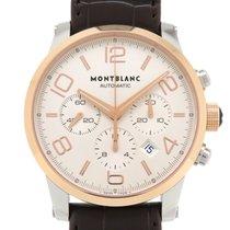 Montblanc (モンブラン) 中古 自動巻き 43mm シルバー