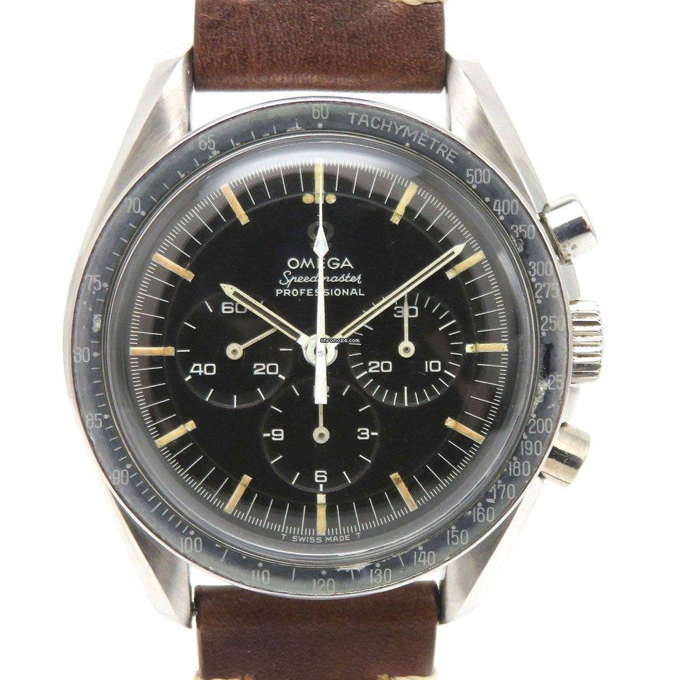 Omega (オメガ) スピードマスター プロフェッショナル 145.022-68ST 1968 中古