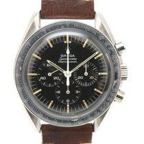 Omega 145.022-68ST Staal 1960 Speedmaster Professional Moonwatch 40mm tweedehands