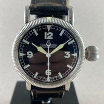 Chronoswiss Timemaster Steel 44mm Black Arabic numerals United States of America, Colorado, Denver