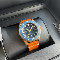 Spinnaker pre-owned Automatic Green