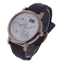 A. Lange & Söhne Grand Lange 1 40.9mm Silver United States of America, California, Beverly Hills