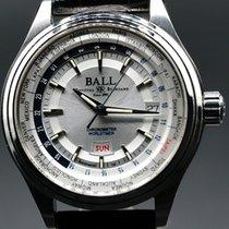 Ball Acero 41mm Automático GM2020D-LL1CJ-SL usados