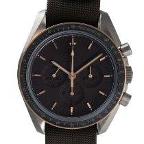 Omega Speedmaster Professional Moonwatch Титан 42mm