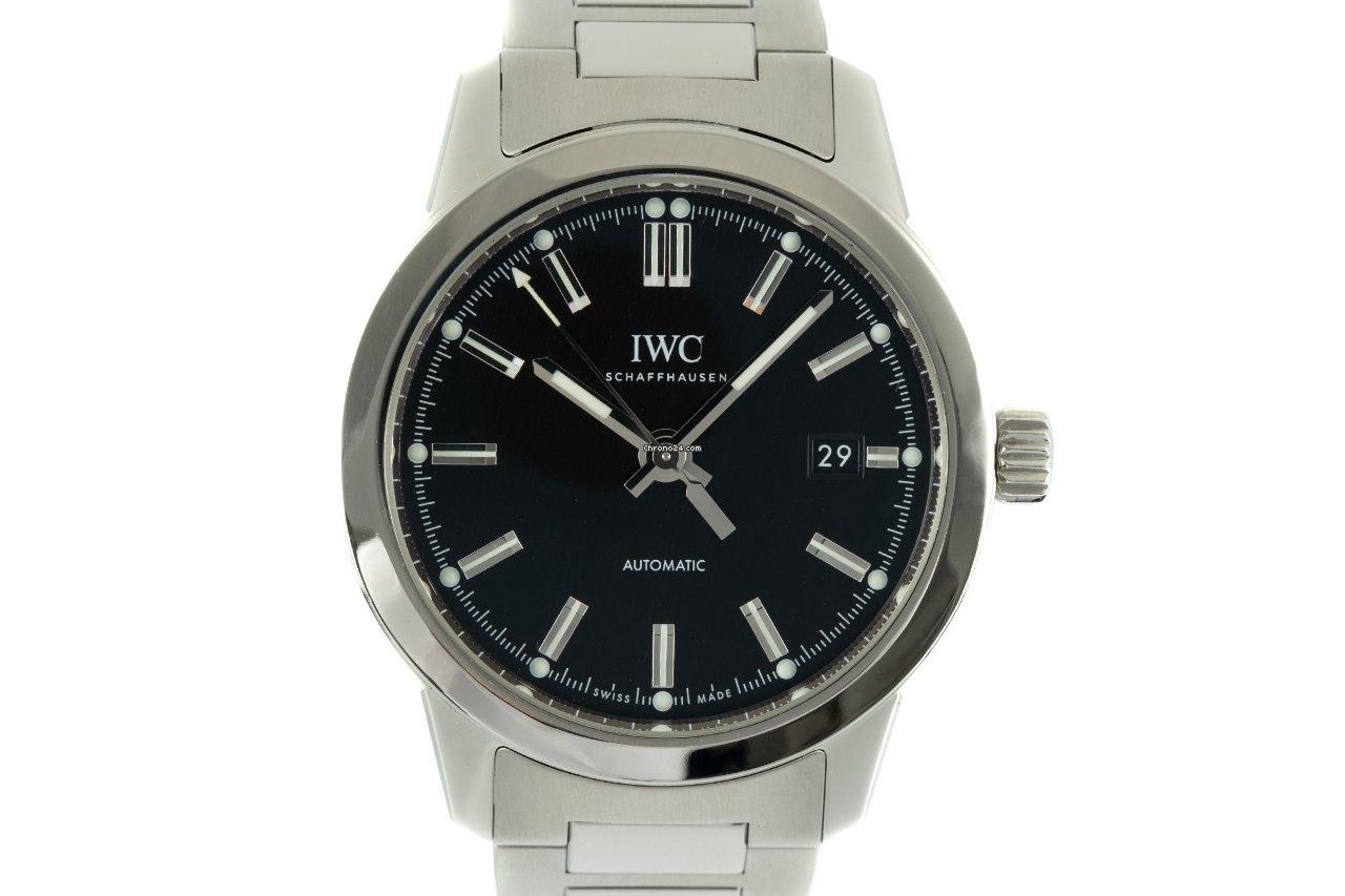 IWC Ingenieur Automatic IW357002 2020 usados