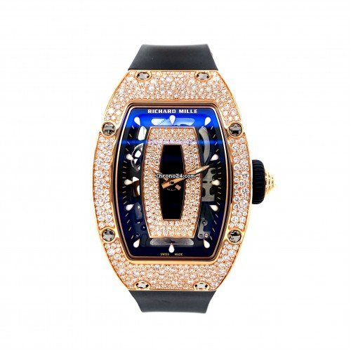 Richard Mille RM 07 RM 07-01 2019 pre-owned