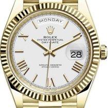 Rolex Day-Date 40 228238 Geelgoud 40mm Automatisch