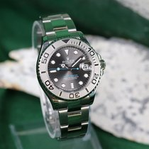 Rolex pre-owned Automatic 37mm