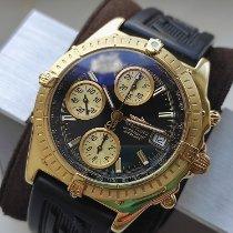 Breitling Chronomat K13050.1 Çok iyi Sarı altın Otomatik Türkiye, İstanbul