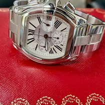 Cartier Roadster Steel 41mm United States of America, Texas, Houston