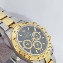 Rolex 16523 Oro/Acciaio 1999 Daytona 40mm usato Italia, Pescara
