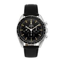 Omega 145.012 Staal Speedmaster Professional Moonwatch 42mm tweedehands