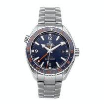 Omega Seamaster Planet Ocean Steel 44mm Blue No numerals United States of America, Pennsylvania, Bala Cynwyd