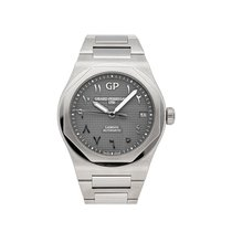 Girard Perregaux Laureato Steel 42mm Grey United States of America, Pennsylvania, Bala Cynwyd