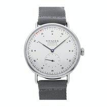 NOMOS Steel 40.5mm Automatic 1165 pre-owned