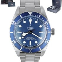 Tudor Black Bay Fifty-Eight Steel 39mm Blue United States of America, New York, Smithtown