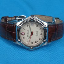 Wenger Steel 35.0mm Automatic Unknown pre-owned United States of America, Delaware, Wilmington