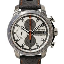 Chopard Steel 44mm pre-owned United States of America, Florida, Boca Raton