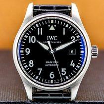 IWC Aço 40mm Automático IW327001