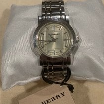 Burberry Steel 25.4mm Automatic BU1353 pre-owned United States of America, Wilmington