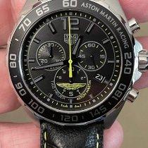 TAG Heuer Formula 1 Quartz Steel 43mm Black United States of America, California, ALPINE