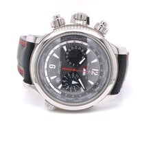 Jaeger-LeCoultre Master Compressor Extreme World Chronograph 150.8.22 Very good Steel 46mm Automatic