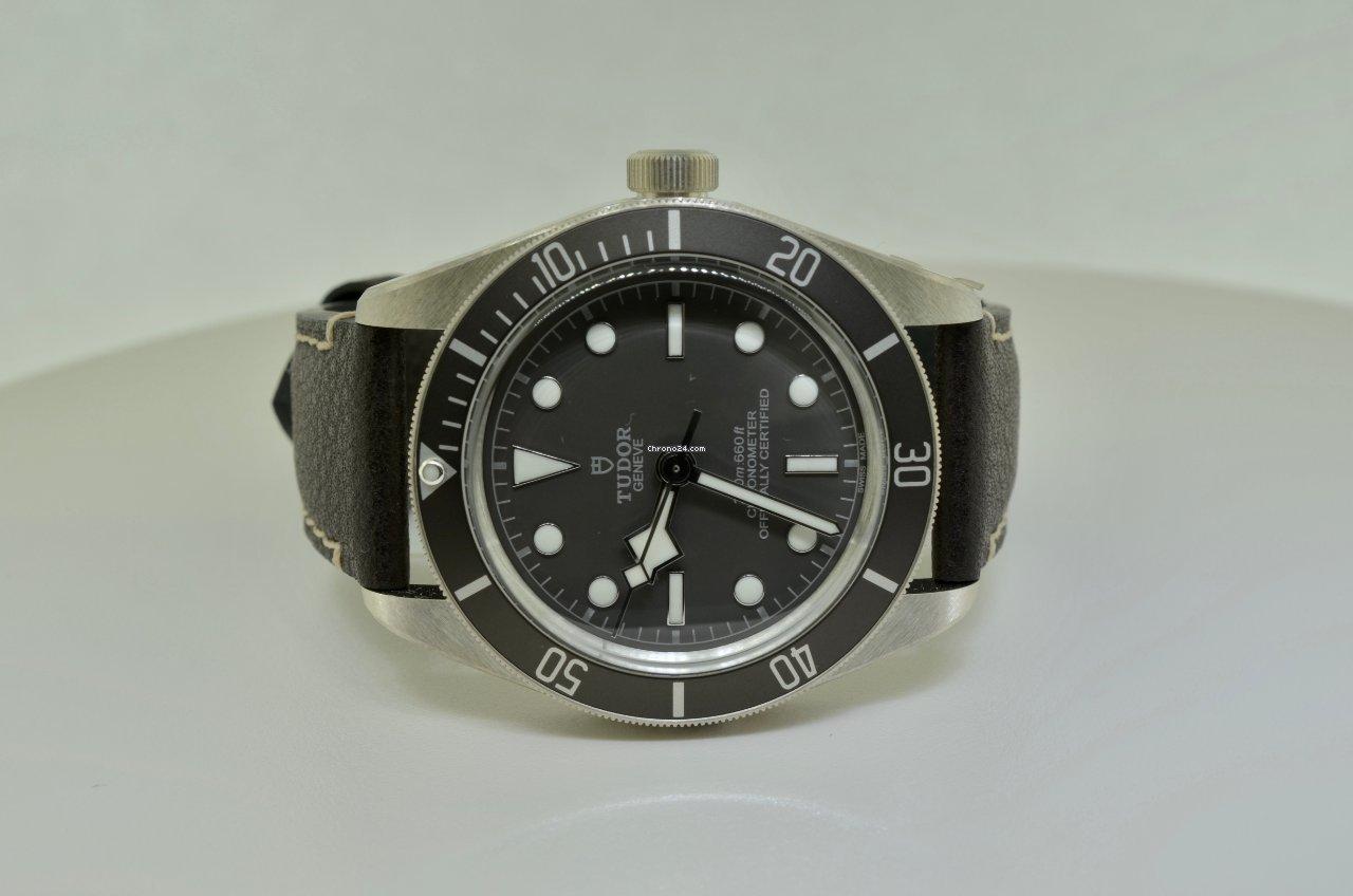 Tudor Black Bay Fifty-Eight M79010SG-0001 2021 new