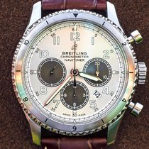 Breitling Navitimer 8 Steel 43mm Silver United States of America, Texas, Plano