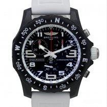Breitling Endurance Pro pre-owned 44mm Rubber