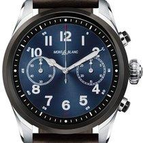 Montblanc Summit new Quartz Chronograph Watch with original box 119439