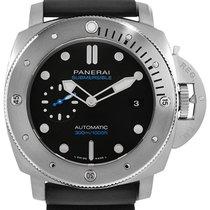Panerai Luminor Submersible 1950 3 Days Automatic new Automatic Watch with original box PAM01305