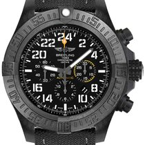 Breitling Avenger Hurricane new Automatic Chronograph Watch with original box XB1210E4-BE89-100W