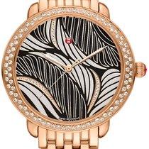 Michele Serein new Quartz Watch with original box MWW21B000091