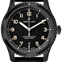 Breitling Navitimer 8 Steel 41mm Black Arabic numerals United States of America, California, Moorpark