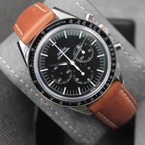 Omega Speedmaster Professional Moonwatch 311.32.40.30.01.001 Não usado Aço 39.7mm Corda manual